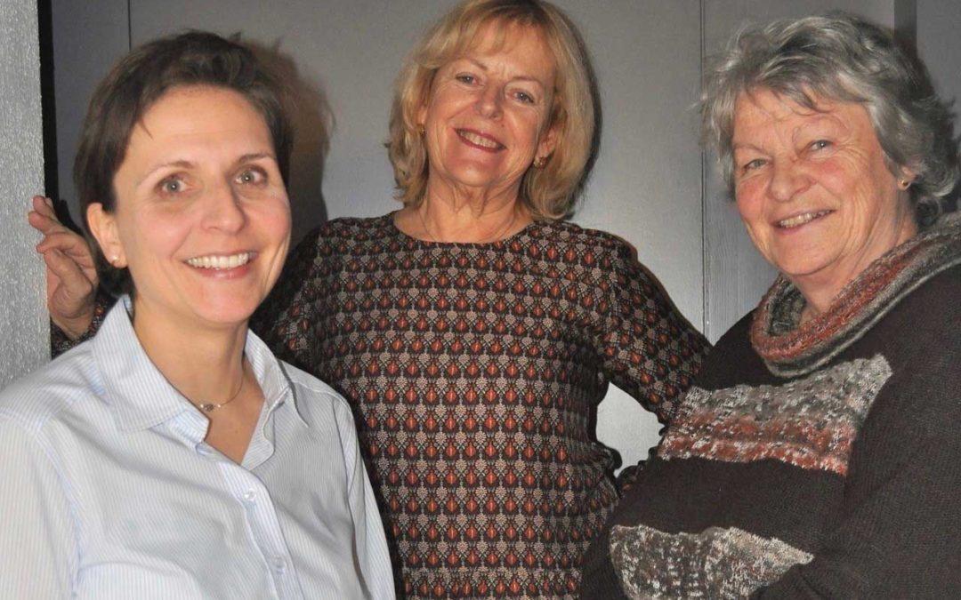 Demission von Madlon Lindenmann als Schulpflegepräsidentin