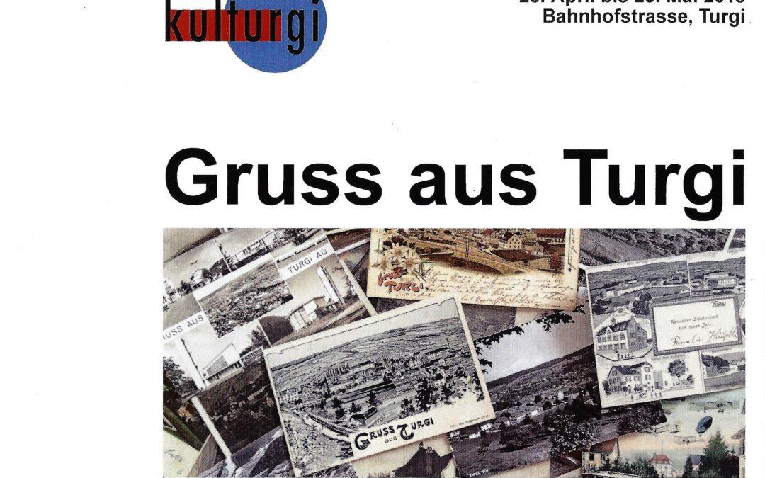 «Gruss aus Turgi» – erste Bezklassen machen mit!