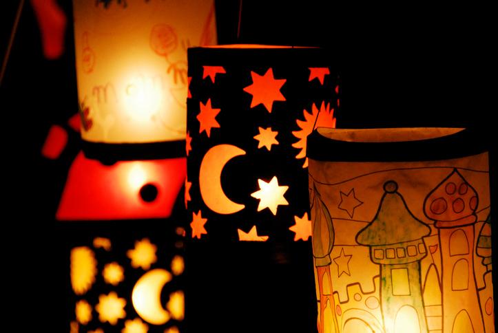 Lichterfest statt Räbeliechtliumzug