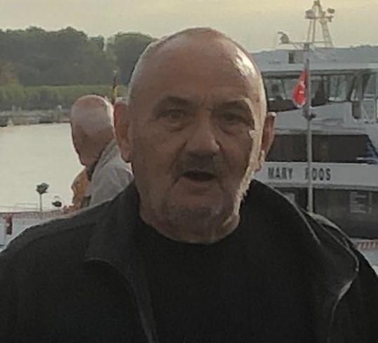 Unser ehemaliger Hauswart, Fritz Joss, ist gestorben
